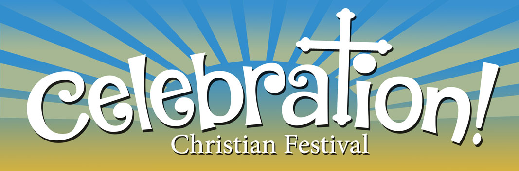 Celebration Christian Festival Logo